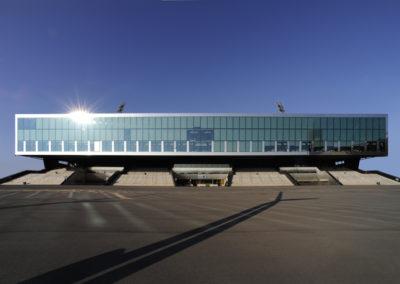 Stade de la Maladière Neuchâtel