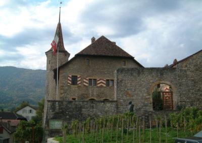 Château de Boudry