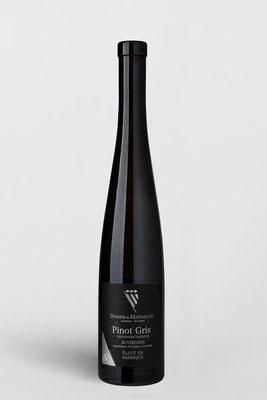 Pinot gris vendanges tardives 50cl